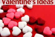 Valentine's Day on a Budget <3 / Cheap dates, decoration and gift ideas for Valentine's Day! Who says money has to be involved in romance? Can't buy me love!