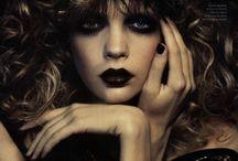 make-up / by Stefania Gusoi