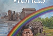 2015  American Indian Books / Books for children and teens published in 2015 by Native authors and/or illustrators --  (Please note that a book's inclusion here does not necessarily mean that the  CCBC recommends it.)