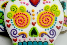Cookie Decorating - Royal Icing