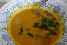 zdrava polievka z Hokaido