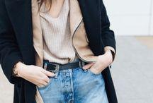 layering coats