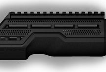 A*B Arms Hand Guards