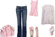 My Style / by Heather Lemis