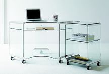 Office Desk / by Sweet Home Decorating
