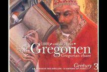 musica sacra gregoriano