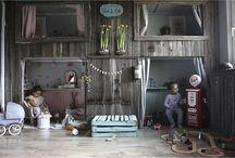 Wnętrza - pokój dziecięcy / Children's room