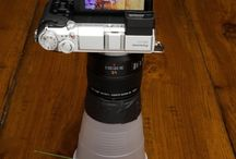 DIY photography