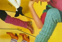 1980s womens sewing patterns