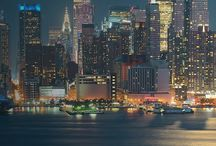 New York Wallpaper Murals / From stunning Manhattan downtown scenes to phenomenal New York skylines. These wallpaper murals capture the real hustle and bustle of this city. Get your own piece of the Big Apple in your home.