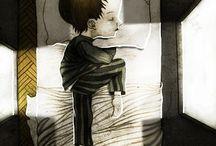 Illustration / by Peg Zimbo