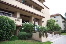Home @ 5412 LINDLEY AVE. ENCINO CA / BEDS 2 BATHS 3 SF 1,533 CONDO FOR LEASE IN ENCINO - $2,100
