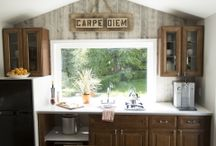 Tiny House Obsession / by Chrissy Roberge