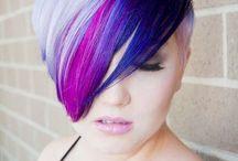 Hair / by Jasmin Thomas