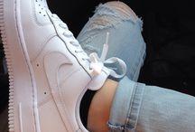 Air force Nike✨