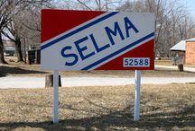 Selma, IA / Devoted to Selma & Iowaville