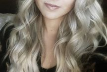 Ash blonds