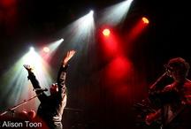Marillion / Marillion, San Francisco Fillmore Auditorium, June 29th 2012, Wolverhampton weekend 2013, Cropredy festival 2014