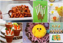 Easter activities / by Ellen Shih