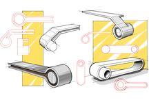 handle sketch