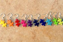 Autism awareness / by Heather Hunter