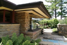 Frank Lloyd Wright Design