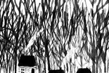 Maisons Houses