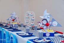 hiPP happenings / Party ware for parties, celebrations, meetings, events and outdoor entertaining.