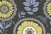 Wallpaper wonders / by Alys Power Design