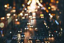 CITY LIGHTS ⚡️✨