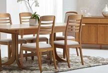 Nathan Dining Suite Offers / Nathan Teak Furniture package offers for a table, chairs and sideboard. Great offer deals and all with quick delivery.