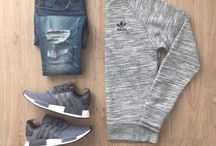 Outfits - every day wear