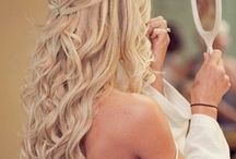 ~Hair~ / Curls or no?