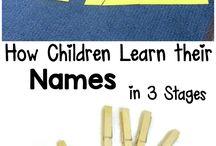 Own Names