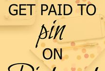 How to get paid to pin on pinterest