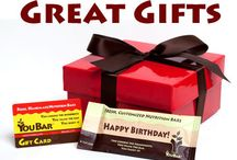 gift ideas / by Jackie May