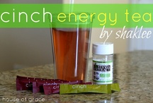 Try Shaklee