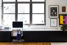 Stand up desk ideas