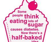 Diabetic Wellness / by Amanda Wright