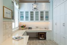 Laundry Room / by Jessica Kerr