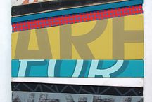 Street Art Typography