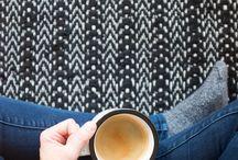 Coffee, Tea & Books