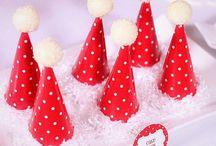 Recipes - Cake Balls & Trifles