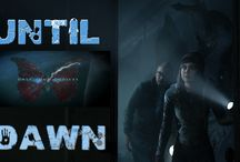Until Dawn™ gameplay