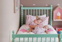 dormitórios bebê