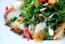 Sumptuous Salads / by Michelle Byrne