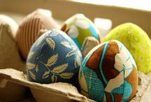 Easter / by Mae Paull