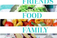 Friends Food Family: Notes & Recipes from LibertyLondonGirl.com
