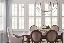 decorate {DINING ROOM}