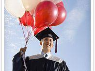 PARTY ¤ Graduation